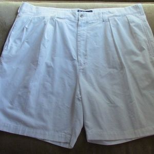Polo Ralph Lauren Mens Khaki Casual Shorts Sz 44